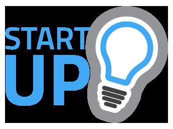 Logo della StartUp innovativa della regione Campania